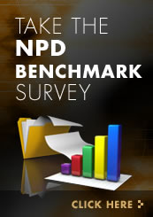 Take the NPD Benchmark Survey
